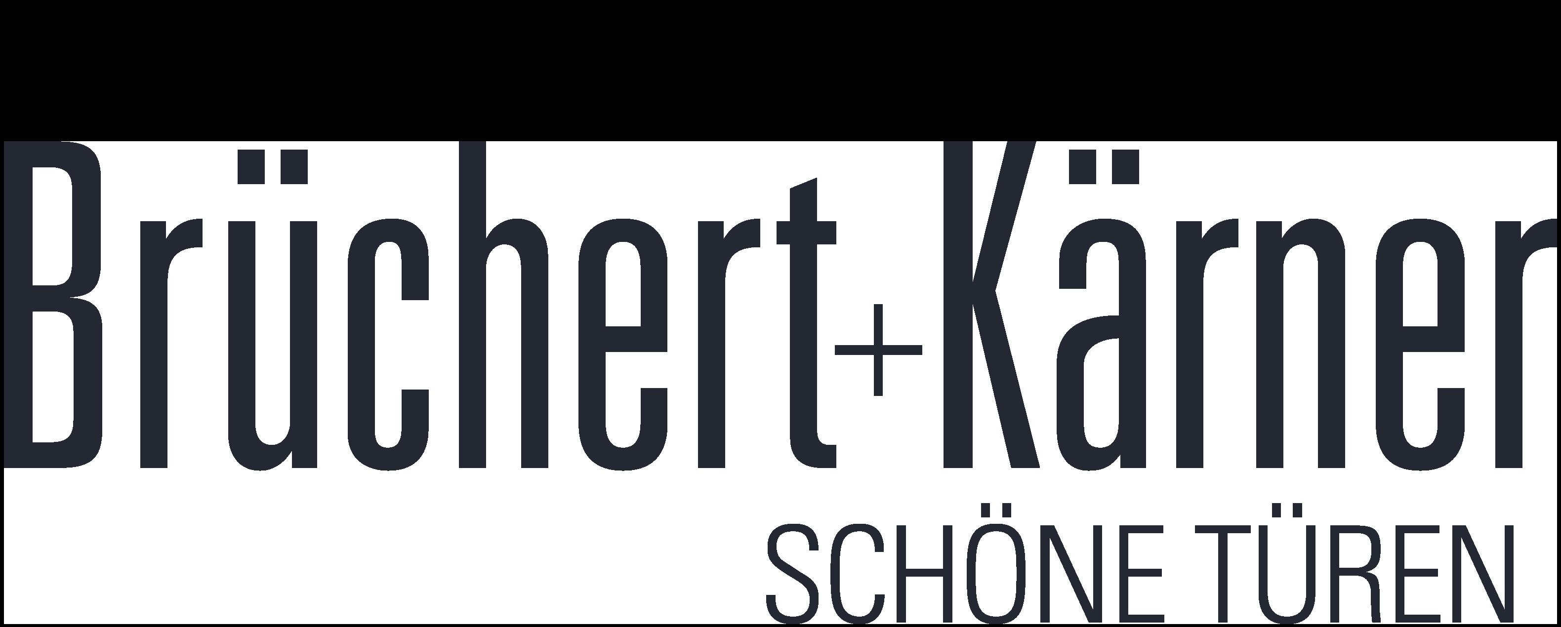 Bruechert-und-Kaerner