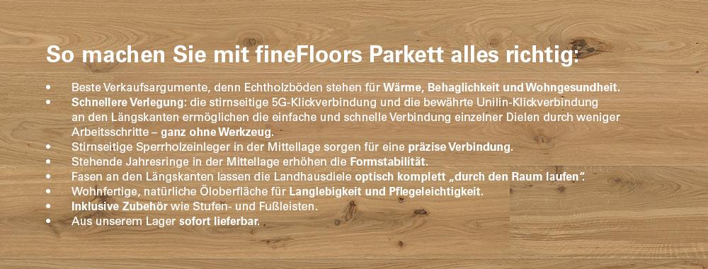 fineFloors_Pluspunkte