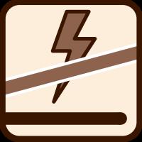 Icon-antistatisch