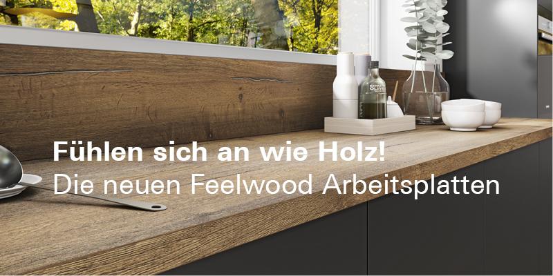 EGGER Arbeitsplatten Feelwood