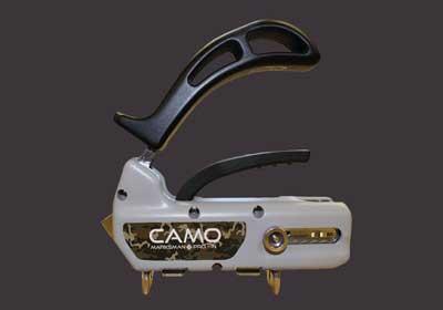 Terrassen-Montagesystem CAMO