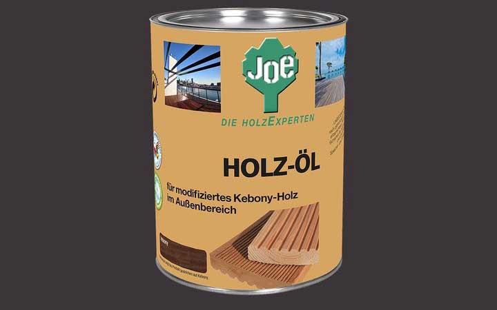 Joe Holzöl