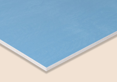 Colorplac Arcticblau