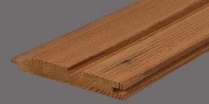 Thermoholz Fassade LUNAWOOD-SSS-Pine-Doppelrhombo-300px